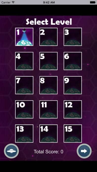 外星人排队列