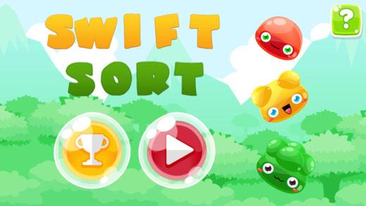 小怪物求合体-超好玩的敏捷小游戏