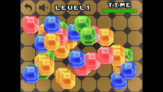 宝石破裂者-益智力挑战游戏
