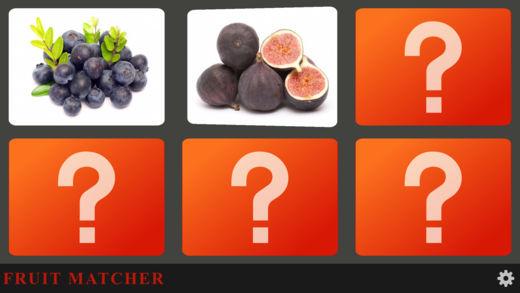 水果记忆大匹配