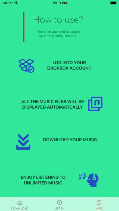 我的MP3音乐播放器