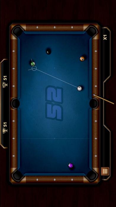 桌球台球大师争霸赛