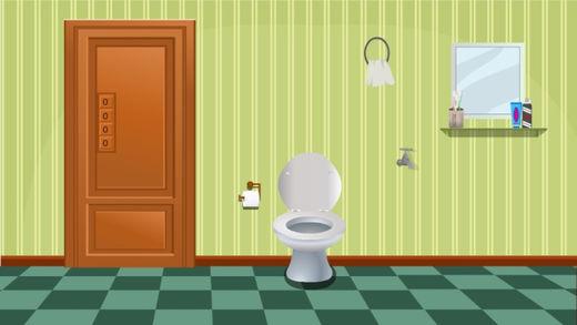 最难益智解谜游戏:连环密室逃脱