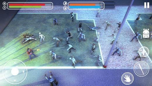 最后一天高中生存游戏:僵尸战役