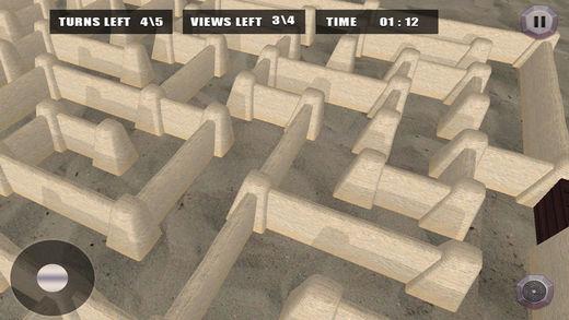 你能逃脱迷宫立方体吗