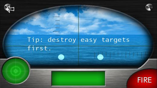 驾驶核潜艇