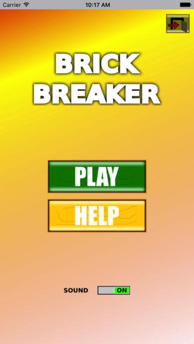 疯狂挑战打砖块-敏捷类闯关小游戏
