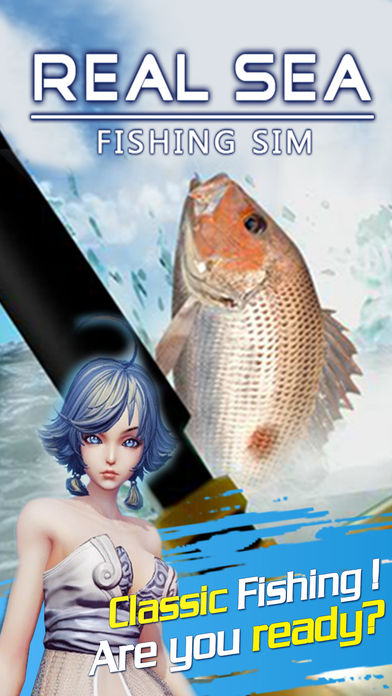 深海钓鱼之王