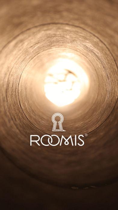 台医图Roomis