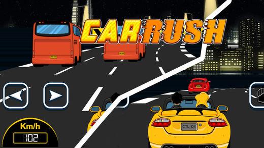 赛车游戏 单机版
