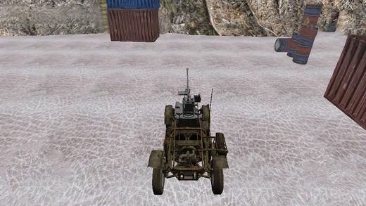 坦克 直升机 战争 2017年