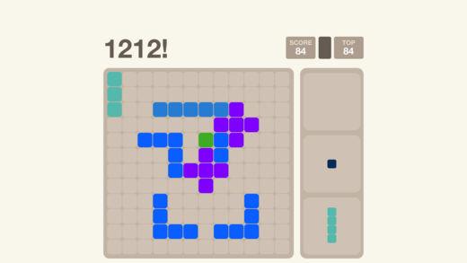 1212俄罗斯方块消消看-超经典的益智小游戏