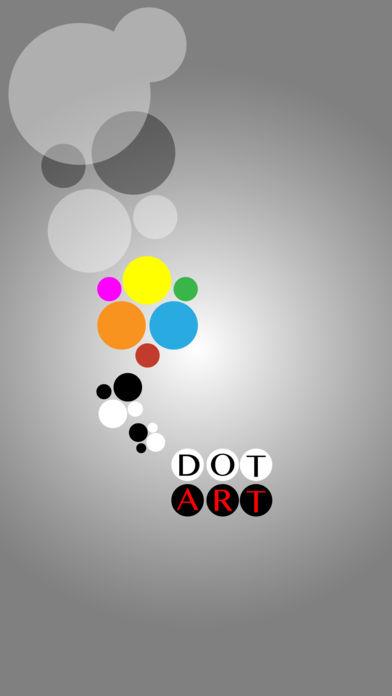 点艺术 Dot Art