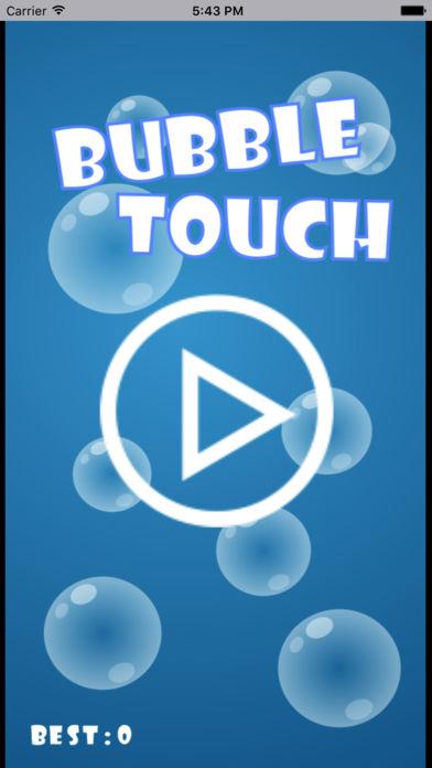 点碎泡泡-一玩就上瘾的敏捷小游戏