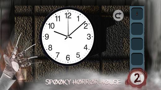 幽灵恐怖之家 2