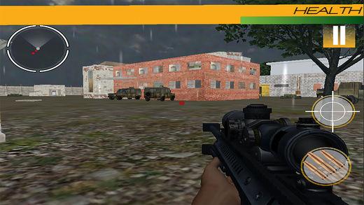真正的陆军作战任务