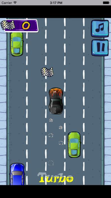 狂野速度飙车一玩就上瘾的体育小游戏
