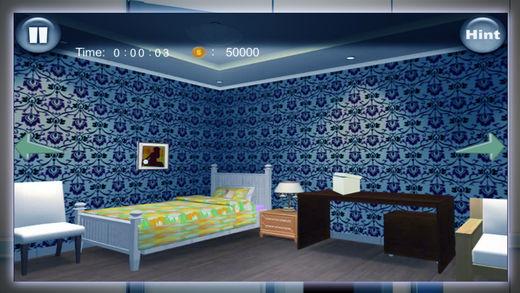 解谜游戏逃脱特别的密室2