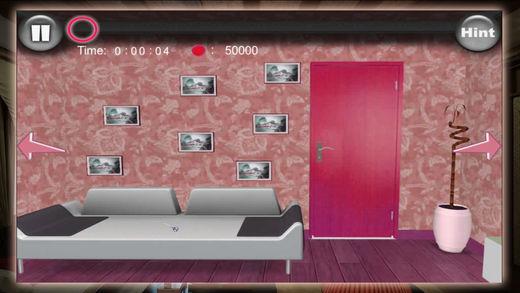 推理游戏逃出连环密室