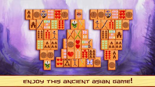 东方上海麻将游戏