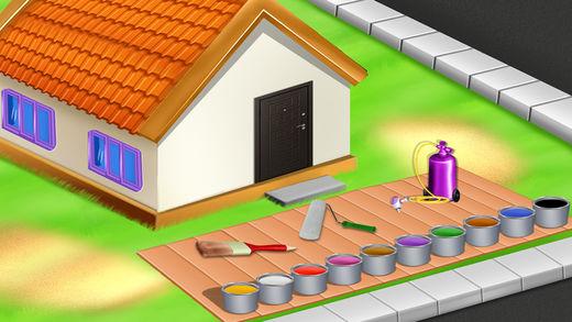 市 生成器 施工 游戏