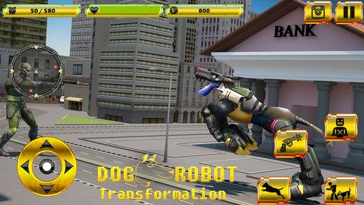 狗 机器人 转型 亲