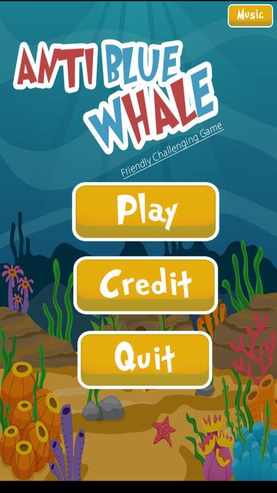 反蓝鲸挑战赛