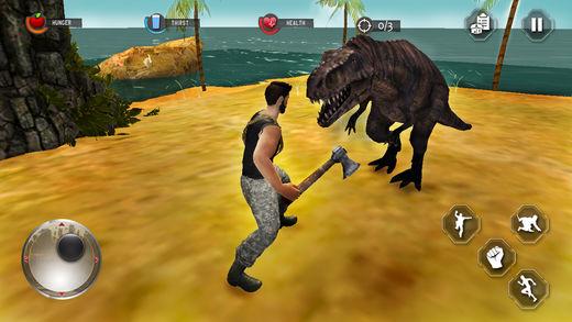 生存岛恐龙危机