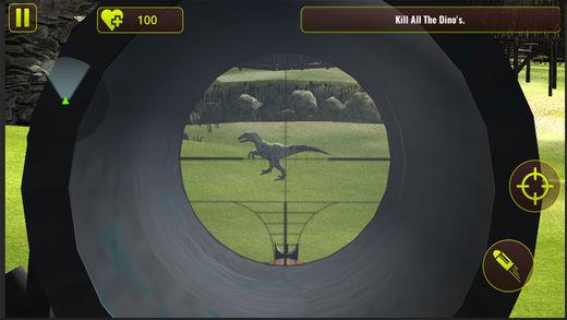 愤怒 恐龙 冒险 3D