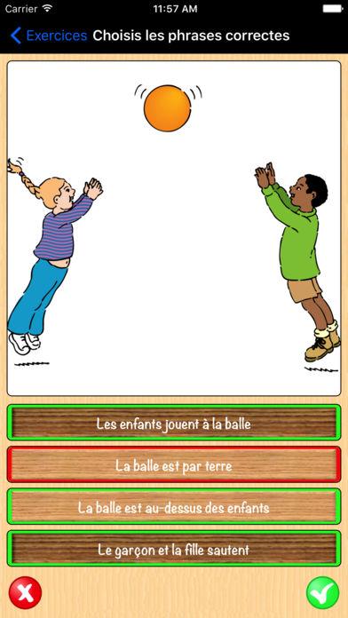 法语阅读和演奏