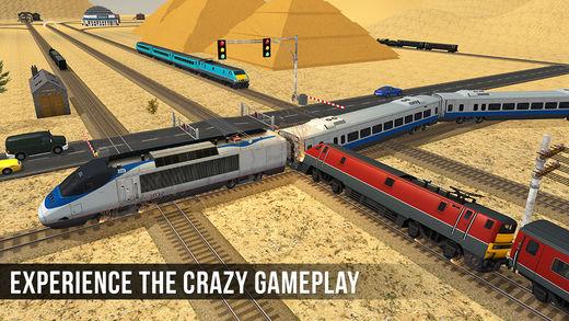火车模拟器欧式驾驶