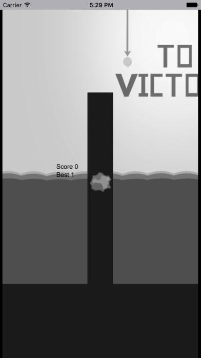 鼹鼠海底穿越-超好玩的敏捷小游戏