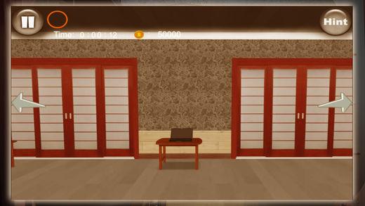 密室游戏逃出双重门3
