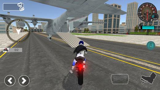 飞行员自行车模拟飞行员17