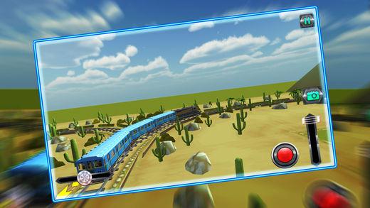 火车模拟轨道2018