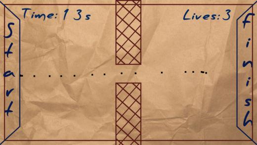 画线高手-好玩的敏捷小游戏