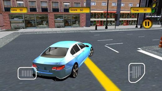 Turbo Outrun街赛车