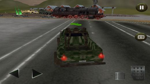 美国军队培养 模拟器 游戏
