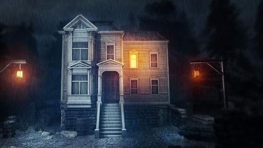 密室:鬼城
