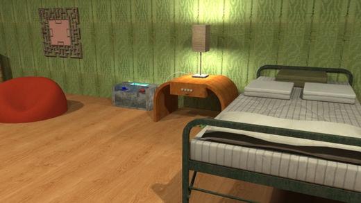 密室房间101关