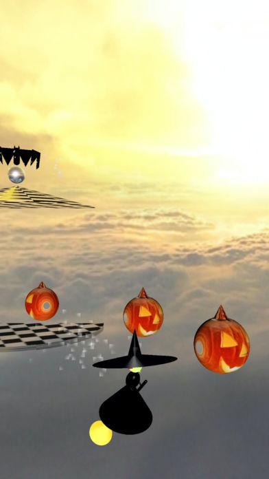 万圣节魔法比赛