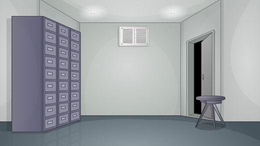 密室:银行