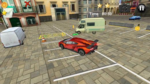 智能停车模拟器18