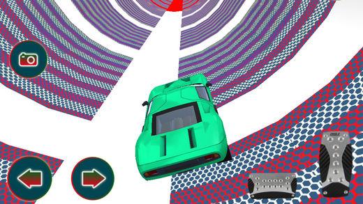 汽车驾驶特技革命