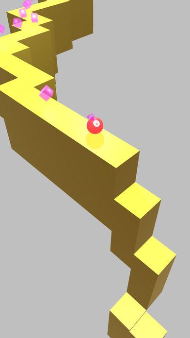 峰回路转的球球Vs方块