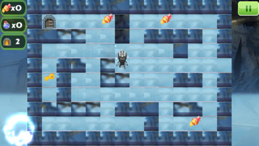 机器人迷宫对决亲