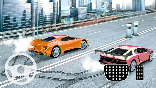 双链汽车特技3D