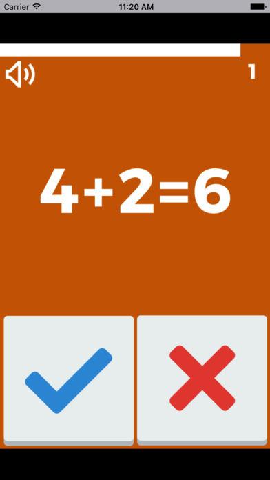 疯狂数学对错题