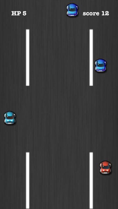 北京赛车——紧张刺激有趣的赛车小游戏
