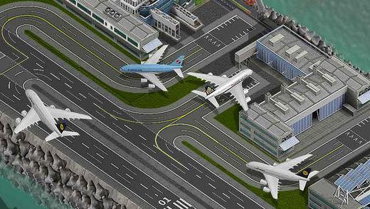 机场城市®